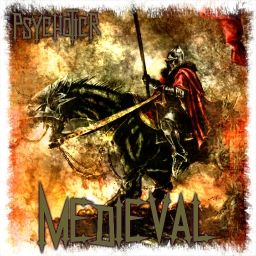 Cover of track Medieval by Insignia