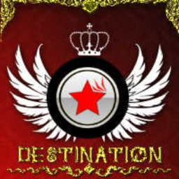 Cover of track WeAreDestination by destinationmaster42