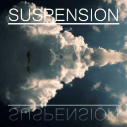 Cover of track Suspension by Gyzer
