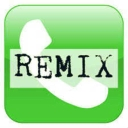 Cover of track Ringtone Remix by 1U@iF#r
