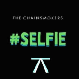 Cover of track The Chainsmokers - #SELFIE (Aero7 Drop Edit) by Audence