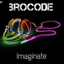 Cover of track Brocode - The Fire by brendan1725