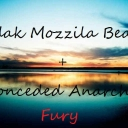 Cover of track Zodak Mozzila- Furry by Cassius Wolfgang