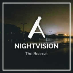 Cover of track Nightvision by king tail song