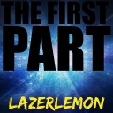 Cover of album The First Part by Lazarlemon