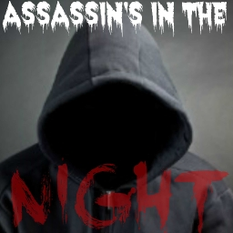 Cover of track Assassin's in the Night by Lazarlemon