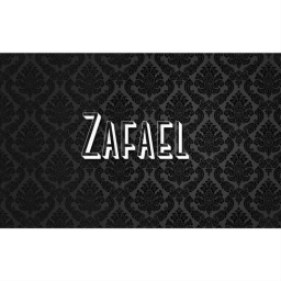 Cover of track Zafael XXX by Zafael