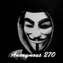 Avatar of user Anonymous 270