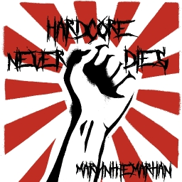Cover of track Hardcore Never Dies by NMT