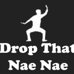 "Cover of track hit..dat ""NAE""NAE by Lil'King_savage"