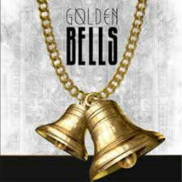 Cover of track golden bells by Dj Dante
