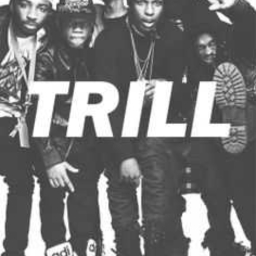 Cover of track Trill - A$AP Mob Type Beat by Jack Sarb