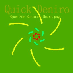 Cover of track Soylent by quick-deniro