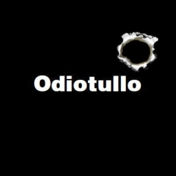 Cover of track Odiotullo by fontana