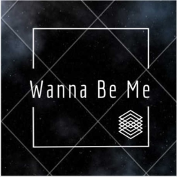 Cover of track Wanna Be Me by Tevin