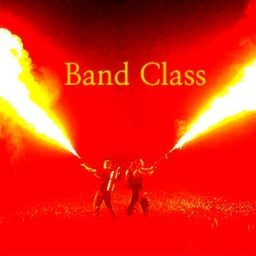 Cover of track band class by db000569