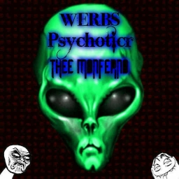Cover of track Werbs(better) psychoticr and Monferno by TheeMonferno