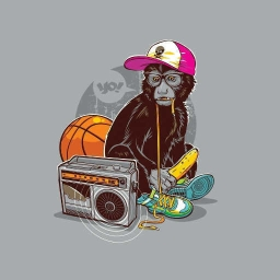 Cover of track Crazy World by DJLilMikey