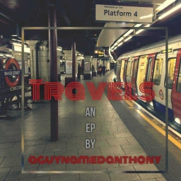 Cover of track Wonderful Adventure by dissociate