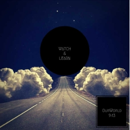 Cover of track Watch & Learn (Prod. by 13) by 13_of_913