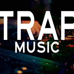 Cover of track TRAP BEAT by 2EZ