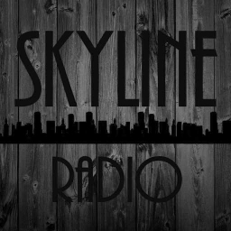 Cover of track The  Hood by SKYLINE RADIO