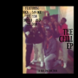Cover of track CHill EP FIn by LQCdE3Wt2