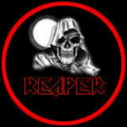 Cover of track Reaper - Pure Evil by IGNIT (read desc.)