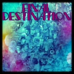 Cover of track Final Destination (EDIT) by Reboot