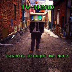 Cover of track Your Motivation of the Day by TV-H3ad