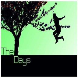 Cover of track The Days by Peteyy