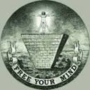 Cover of album Free Your Mind by Dark Diamond Productions™