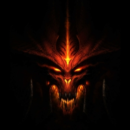 Cover of track diablo rage by DJ shadowfreak