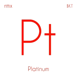 Cover of track Platinum Remix by $umKindaToken