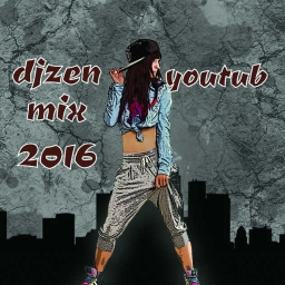 Cover of track djzen by djzen