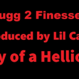 Cover of track Jugg 2 Finesse by Lil Cap 9:13