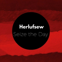 Cover of track Herlufsew - Seize the day by herlufsew
