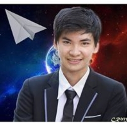Avatar of user Dinh