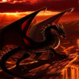 Avatar of user dragon117