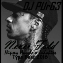 Cover of track 'Never Fold' feat. Nipsey Hussle & Jadakiss Type Beat MMXVI by DJ PUrG3 WiZ3LY©