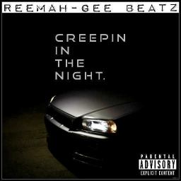 Cover of track Creepin In The Night by ReeMah