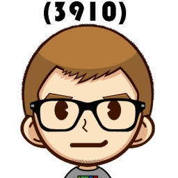 Avatar of user mackman3910