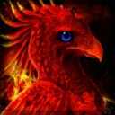 Cover of track phoenix red by Derek x