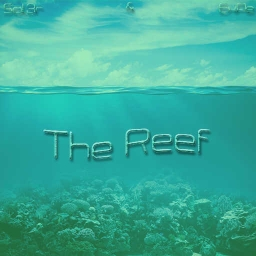 Cover of track ExPe & Sol3r - The Reef by ExPe