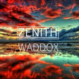 Cover of track Zenith by Waddox