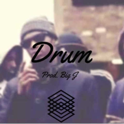 Cover of track Drum Prod. Big J by Big_J_Production