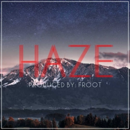 Cover of track Eclipze by FROOT