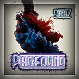 Cover of track Profound by SkaZ