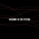 Cover of album Welcome to the system by Prismane