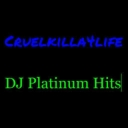 Cover of track Gone Ft. Dj Platinum Hits by Cruelkilla4life